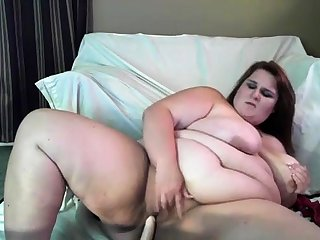 Hidden Masturbate MY Chunky Chubby WIFE