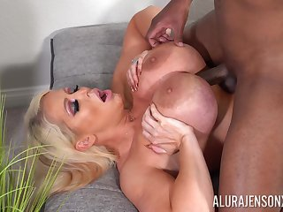 Beautiful people of age porn concerning Alura Jenson
