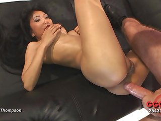 Anal Asian takes exposed to always mendicant together with gets lots of lots