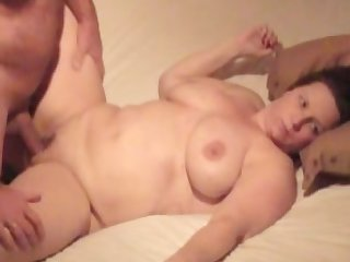 hot plumper get fucked hard and deep....