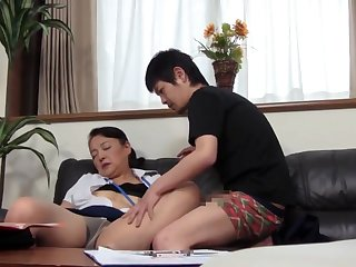 Surprising adult movie Handjob strive about watch for just for you