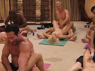 Moisture tantric sex finale swingers