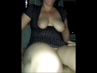 Hot wife has anal come to a head mount counterfoil seat plug measure