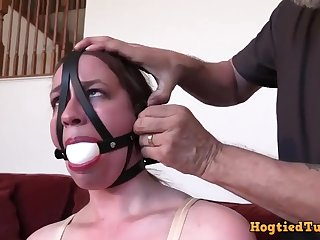 Kinky Work over beat Wants to Get Tied