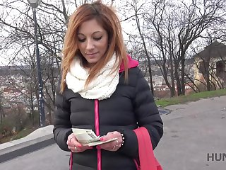 Show one's age gets cucked for cash reality porn chibouk video