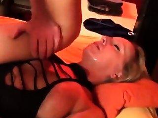 Deutsch Sahnetorte Sexparty