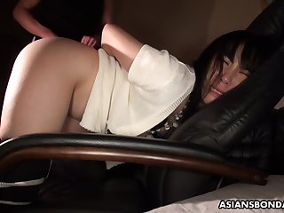 Nippon Salacious Hotaru Ohsawa Exciting Video