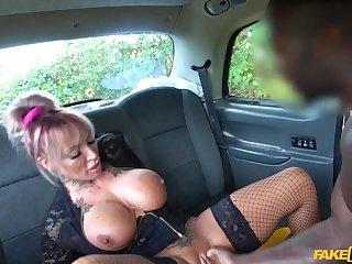 Busty stripper wants big black cock