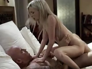 Xxx thither his daughter-in-law